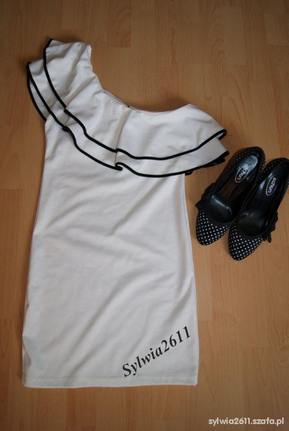 Suknie i sukienki Ulubiona 2