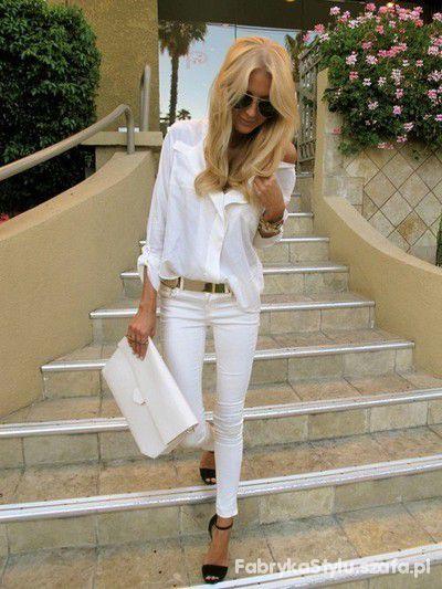 Eleganckie modnie 447