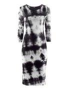 maxi dress sukienka h&m zara topshop