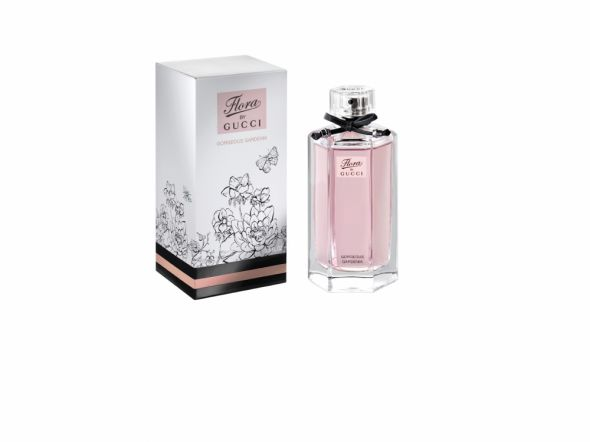 Gucci flora gardenia woda perfumowana tester...