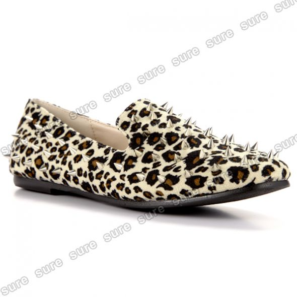 lordsy leopard