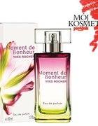 YVES ROCHER perfumy 50 ml MOMENT DE BONHEUR FOLIA