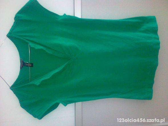 Banana Republic koszulka zielona...