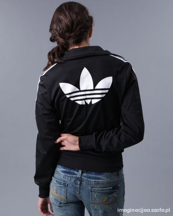 adidas bluza orginals