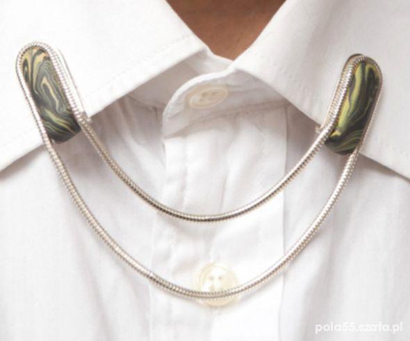 Collar cllip tips