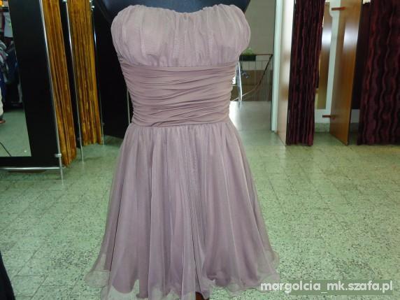 Suknie i sukienki Zwiewna 36 38