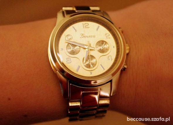 zegarek ala geneva