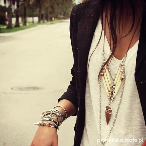 Eleganckie eleganckie i stylowe