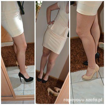 Wieczorowe wybór sukienki
