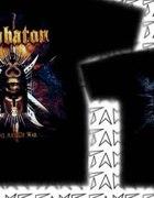 Sabaton Art of War...