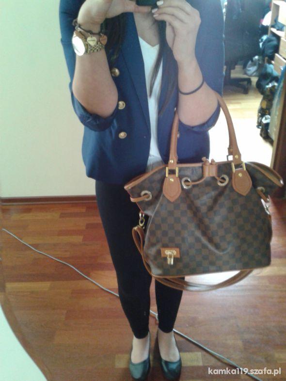 Mój styl moja torebka LV