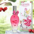 Perfumy Escada Cherry