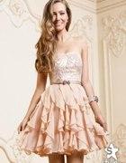 Sukienka na studniówke