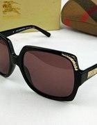 Okulary przeciwsłoneczne markowe