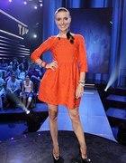 Ukochana Pomarańczowa H&M CONSCIOUS COLLECTION