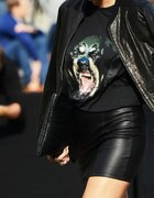 Givenchy Rotweiler GLAM ROCK STYLE