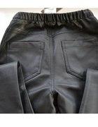 legginsy spodnie skórzane JAK SKORA