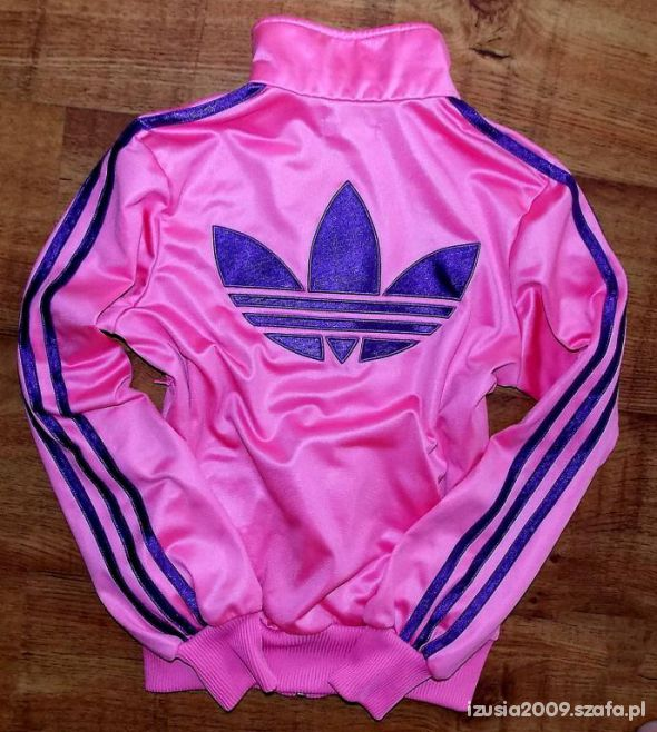 Mój styl Adidas Chile