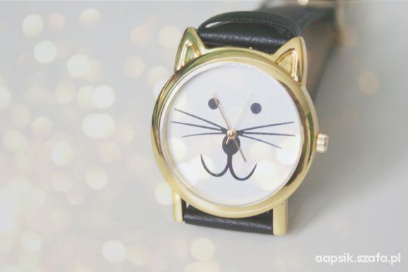 zegarek KOT...