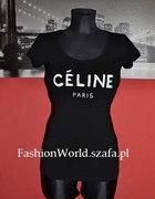 black Celine Paris DIY