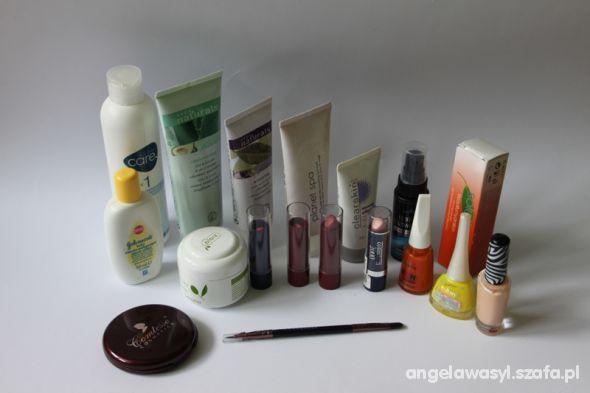 Zestawy zestaw kosmetyków