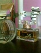 Moje perfumy...
