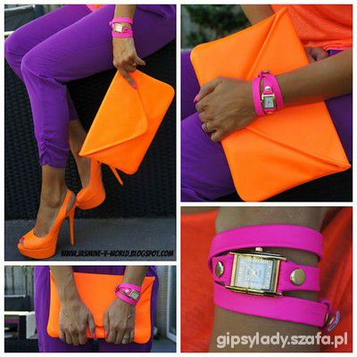 Imprezowe Energic Colour