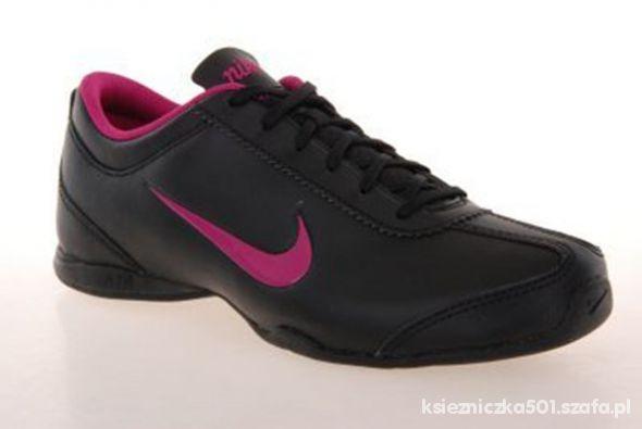 Buty Nike w dobrej cenie w Obuwie Szafa.pl