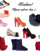 Wszelakie buty 35