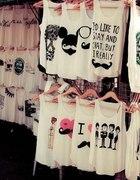 Koszulki z nadrukiem...