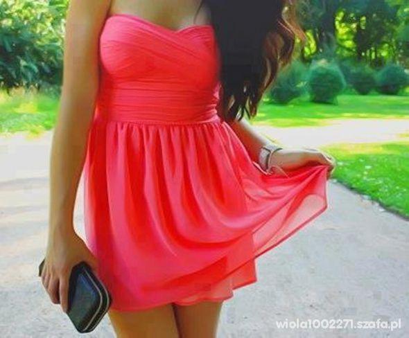 Romantyczne Sukienka weselna