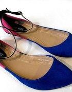 balerinki