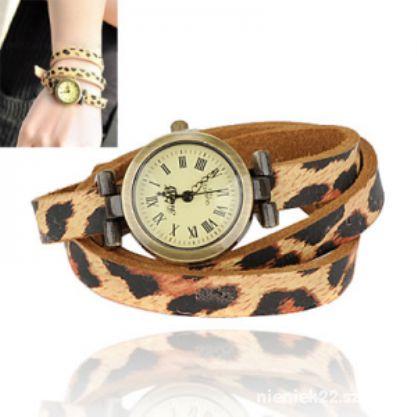 Mój styl zegarek