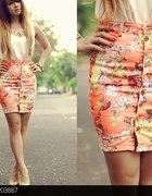 piekna spodnica