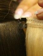 Poszukuję human hair pasemek clip in lub taśmy...