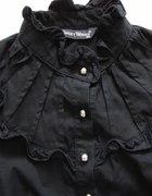 Gotycka koszula