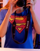 superman oversize