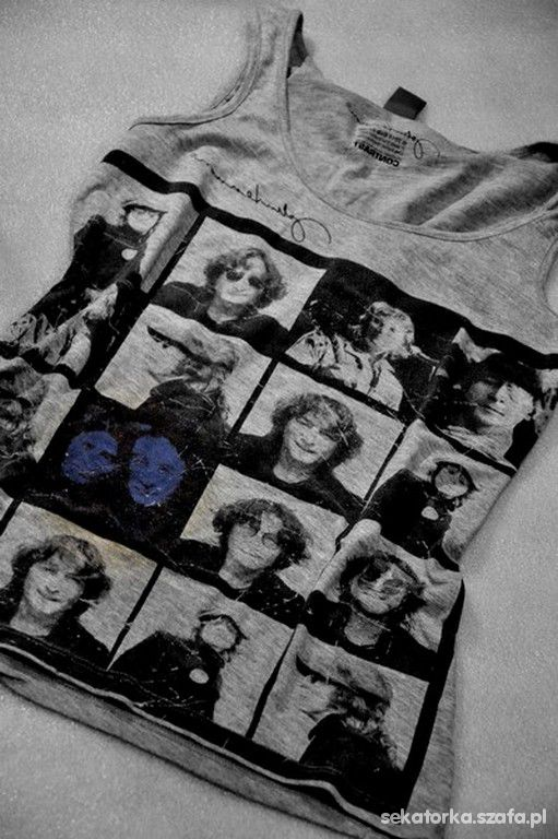 Bluzy Lennon Rules