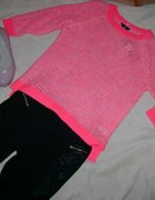 wymarzony sweterek