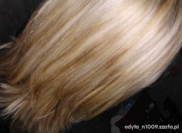 Włosy kolor Co sadzicie