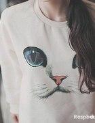 romwe kot pyszczek
