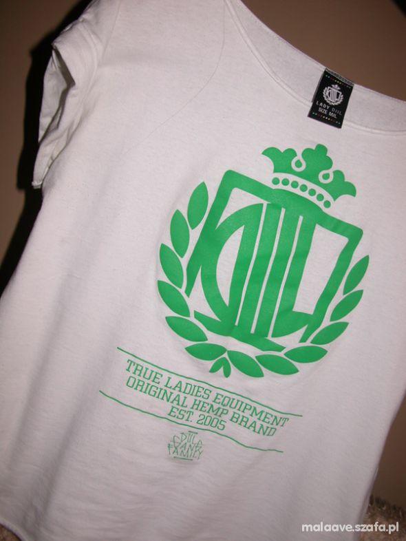 T-shirt Diil Lady