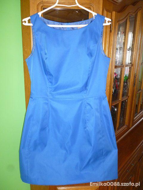 Sukienka na wesele w Suknie i sukienki - Szafa.pl 234da68f161
