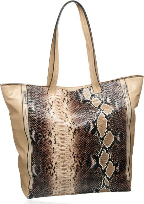 shopper bag...