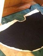 Średniowieczny płaszcz z połowy koła