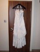 suknia ślubna Karina model Mercedes
