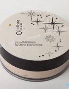 Shimmering Loose Powder Nabłyszczający puder