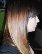 Moje Ombre Hair