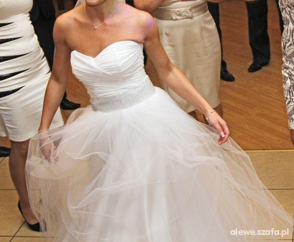 Suknie ślubne Moja piękna ślubna