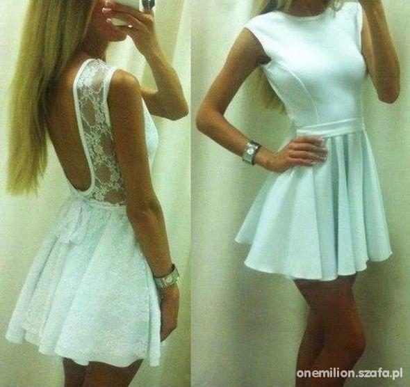 przecudne sukienki